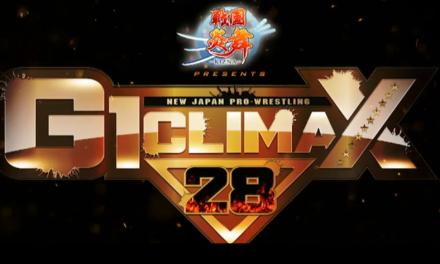 Video: NJPW G1 Climax 28 Finale – 08/12/18 – (Full Show)