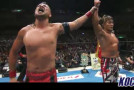 """NJPW """"G1 Climax 25 – Final"""" results – 08/16/15 – (Tanahashi wins tournament for a second time)"""
