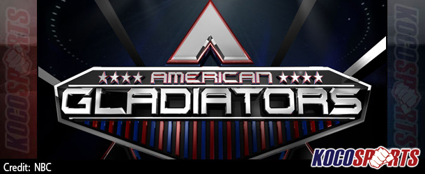 "American Ninja Warrior producers poised to bring ""American Gladiators"" back to national TV"
