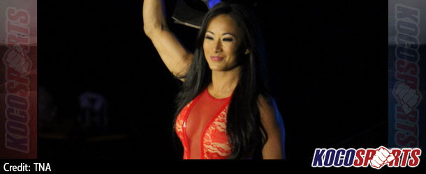 Video: TNA Impact Wrestling coverage – 10/01/14 – (Gail Kim Heads to the Ring to defend her title)