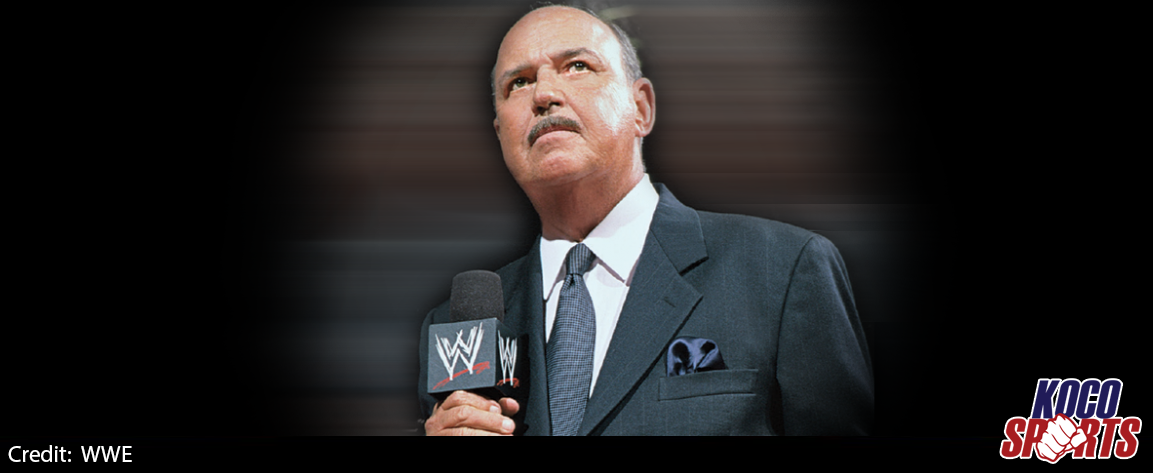 """WWE broadcasting legend, """"Mean"""" Gene Okerlund has passed away at 76"""