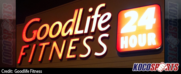 GoodLife Fitness lives and breathes it's core values, and chief operating officer Jane Riddell is leading the charge