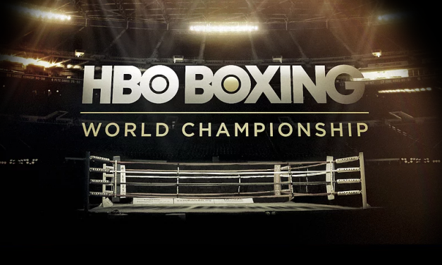 HBO will no longer televise boxing after 45 years in the business