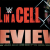 "Audio: Wrestle AM – ""WWE Hell in a Cell"" Review – 10/26/14 – (Ambrose climbs fence steals show from Cena)"