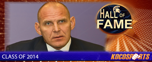 Aleksandr Karelin inducted into the Kocosports Combat Sports Hall of Fame