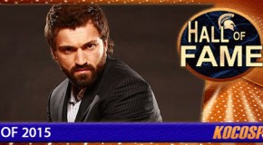 Andrei Arlovski inducted into the Kocosports Combat Sports Hall of Fame