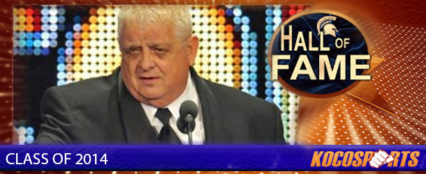 Dusty Rhodes inducted into the Kocosports Combat Sports Hall of Fame
