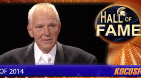 Bobby Heenan inducted into the Kocosports Combat Sports Hall of Fame