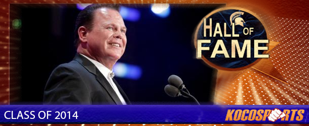 Jerry Lawler inducted into the Kocosports Combat Sports Hall of Fame