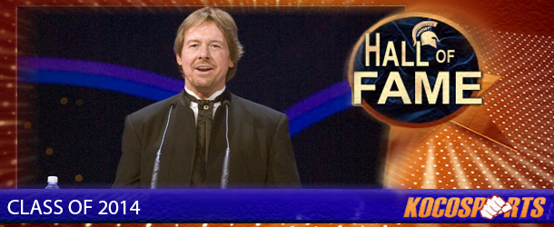 Roddy Piper inducted into the Kocosports Combat Sports Hall of Fame