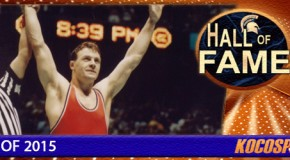 Pat Smith inducted into the Kocosports Combat Sports Hall of Fame