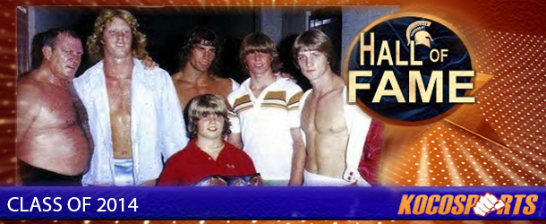 Von Erich Family inducted into the Kocosports Combat Sports Hall of Fame