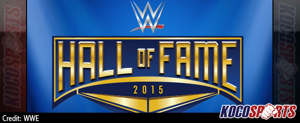Next set of WWE Hall of Fame Class of 2015 inductees expected to be announced this Monday