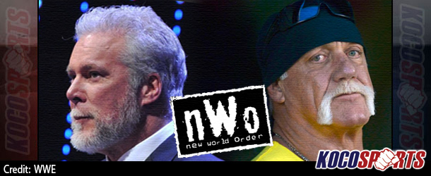 Kevin Nash & Hulk Hogan still collecting a large percentage of all nWo related merchandise sales from WWE