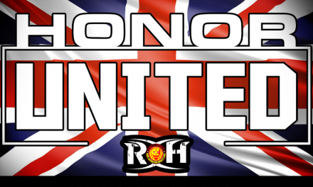 Video: ROH Honor United – London – 05/26/18 – (Full Show)