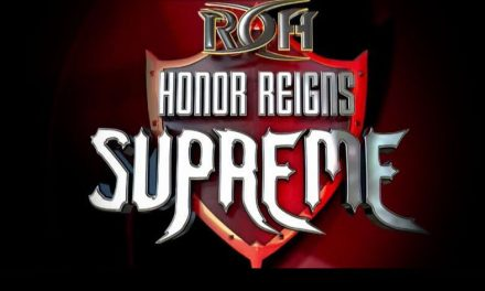 Video: ROH Honor Reigns Supreme – 01/13/19 – (Full Show)