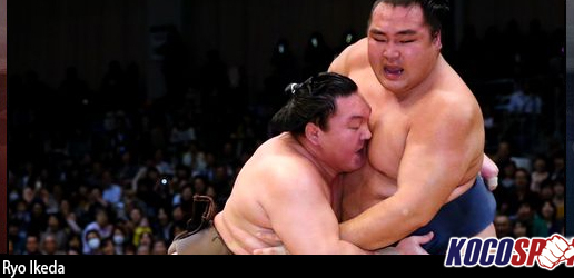 Hakuho claims 32nd championship, ties immortal Taiho on Day 15 of the Kyushu Basho