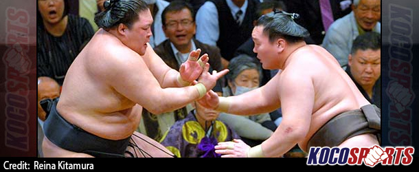 "Podcast: Jason's ""All-Sumo Channel"" previews the Japan Sumo Association's Osaka Basho 2015"