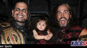 Matt and Jeff Hardy in negotiations to return to WWE; still plan to honor April booking for ROH
