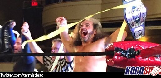 Matt & Jeff Hardy win Ring of Honor tag titles; claim they've signed the biggest contract in ROH history
