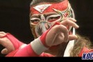 "Japanese wrestling legend, Eiji ""Hayabusa"" Ezaki passes away at age 47"