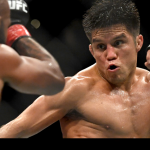 Henry Cejudo set to defend the flyweight title against TJ Dillashaw at UFC 233