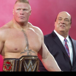Video: Paul Heyman says Brock Lesnar will return to the UFC if he wants to