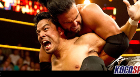 Video: WWE NXT coverage – 09/18/14 – (Hideo Itami vs. Justin Gabriel)