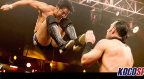 Podcast: Koco's Corner – Quick Thoughts on Hideo Itami going to WrestleMania