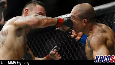 UFC 218 results – 12/03/17 – (Max Holloway retains title; Ngannou destroys Overeem)