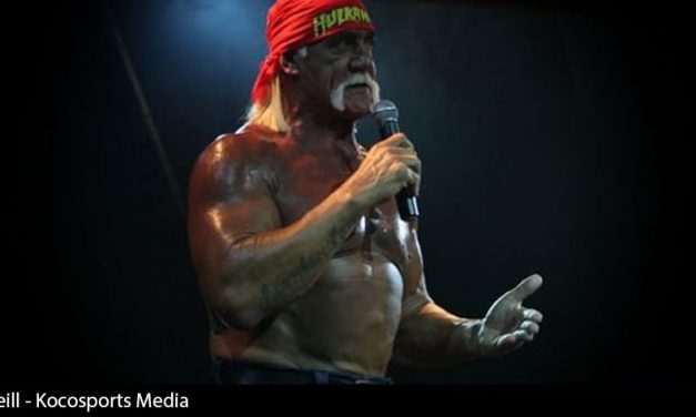 Hulk Hogan discusses the future of Kenny Omega; if he should sign with WWE or AEW