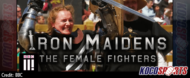 Video: Iron Maidens – The Female Fighters – 08/13/16 – (Full Show)