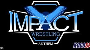 "Podcast: ""Wrestle AM"" – 02/16/17 – (Impact Wrestling Review; Davey Richards & Eddie Edwards go to war)"