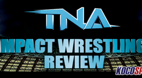 "Podcast: Koco's Corner – ""TNA Impact Wrestling"" Review – 02/20/15 – (20 Man Gauntlet)"