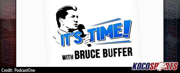 Audio: It's Time with Bruce Buffer – 09/02/14 – (Interview with UFC bantamweight champion TJ Dillashaw)