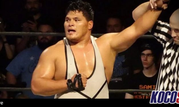 Jeff Cobb backs out of WXW 16 Carat Gold Tournament due to Lucha Underground commitments