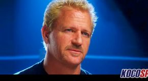 Jeff Jarrett meets with Spike TV's Senior VP to discuss TNA Impact Wrestling's potential return to the network