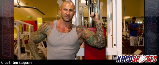 Video: Push your strength with Jim Stoppani's high-intensity chest workout