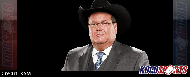 Jim Ross talked WWE Network and a possible special, as well as GFW and TNA