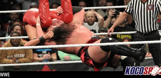 """NXT """"Takeover – Toronto"""" results – 11/19/16 – (Samoa Joe dethrones King of Strong Style in all out war)"""