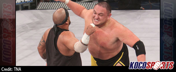 Northeast Wrestling issues an announcement regarding Samoa Joe and WWE; Joe responds