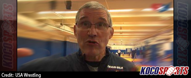 Video: '76 Olympic Gold Medalist John Peterson comments on the importance of Greco-Roman wrestling