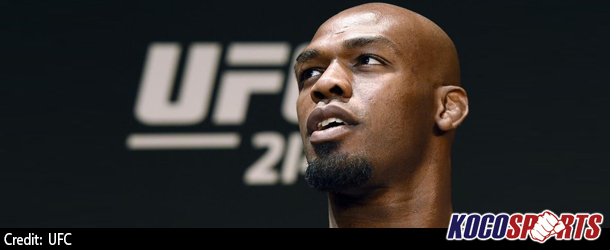 UFC light heavyweight champion, Jon Jones, tests positive for banned substance at UFC 214