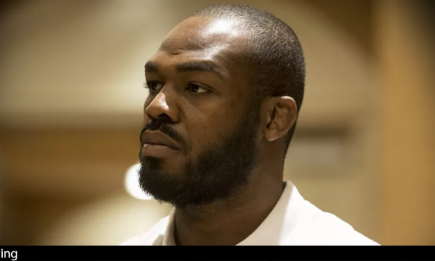 Jon Jones receives $205,000 fine and has license revoked following CSAC hearing