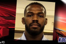 UFC's Jon Jones turns himself in to the Albuquerque Police Department; bail set at $2500.00