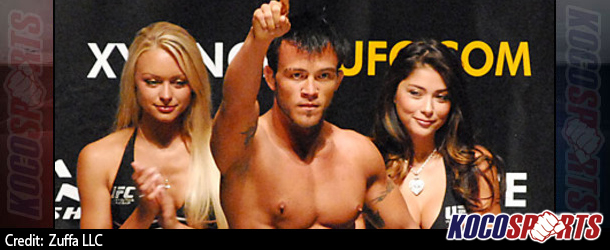 Veteran fighter, Jorge Gurgel, retires from MMA followng the death of his mother