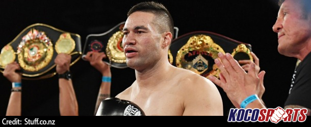 Joseph Parker and Andy Ruiz to square off for the vacant WBO world heavyweight title in December