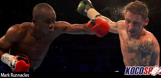"""Julius Indongo dominates Ricky Burns to unify the IBF and WBA """"world"""" junior welterweight titles"""