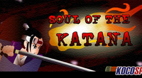 Combat Sports Arcade: Soul of the Katana – (Flash Game)