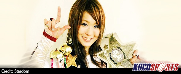 Kairi Hojo announces departure from Stardom; Japanese star has signed a contract with WWE